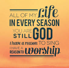 Praising God Quotes Awesome Worship Quotes Quote Christian Praise And Worship All Of My