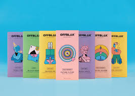 Look At The Future Of Graphic Design Design Agency Smith Creates A Playful Look And Feel For