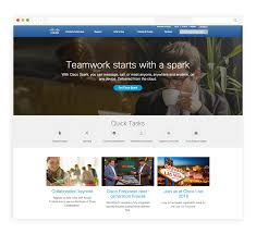 Small Picture The best public company homepage designs Blender