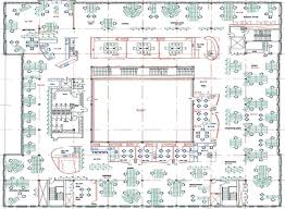 office space layout ideas. Millennials Open Door To Fun, Functional Office Space | Work Spaces Pinterest Spaces, And Doors Layout Ideas C