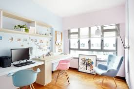Design A Home Office Stunning How To Design A Healthy Home Office YLiving Blog