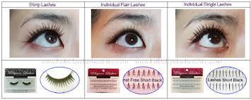 best eyelash glue. individual eyelash glue vs. strip lash best g