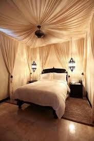 Lovely Morocco Style Could Add A Touch Of Necessary Coziness To A Basement Master  Bedroom