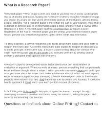 Research Paper Full Guide For Students College Pages Com