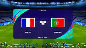 France vs Portugal: Preview