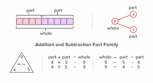 What Is Fact Family Definition Facts Example