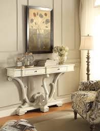 small cream console table. full size of console table:small cream table manly coaster white small p