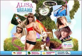 Alisa (alisa-dreams.com) • Dream Studio → AMF • All Models Forum