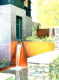 indoor wall mounted water features wall mounted water fountain outdoor wall water fountains wall mounted water