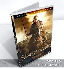dvd cover template psd free photo case by