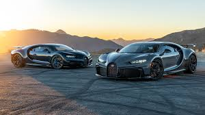 Bugatti chiron sport 110 ans is a special edition hypercar based on bugatti chiron sport. Bugatti Chiron Sport Vs Chiron Pur Sport This Changes Everything