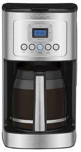 It was still brewing, after 6 or 7 years, but cup holder platform broke. Best Cuisinart Coffee Maker Review April 2021 Upd
