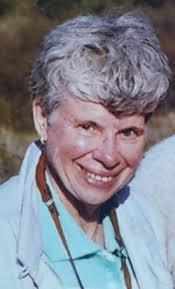 Ruth E. 'Betty' Lauderdale (Carr) | Obituaries | auburnpub.com