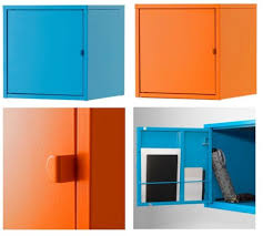 cabinets cupboards ikea lixhult wall