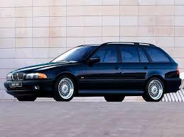 BMW 5 Series Touring (E39) specs - 1997, 1998, 1999, 2000 ...