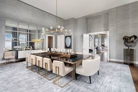 mid century modern inspired furniture. A Neutral Palette And Grasscloth Walls Makes 1960s-inspired Light Fixture Take Center Stage Mid Century Modern Inspired Furniture