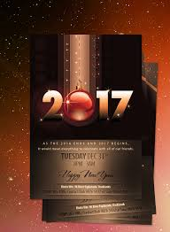 Flyers Theme Flyer New Year Themes New Year 2018 Pictures