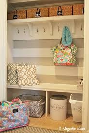 Summer Mudroom & Updates | DIY Ideas | Mudroom laundry room, Mudroom ...