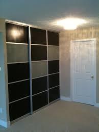 8 ft x 8 ft unique closet door
