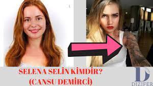Selena'nın Selin'iydi! Bakın Şimdi Ne Halde? Cansu Demirci Kimdir? - YouTube