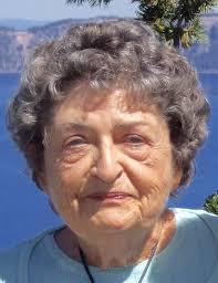 Genevieve Johnson Woodard Obituary - McMinnville, Oregon , Macy ...