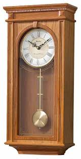 bulova c4419 manorcourt ii chiming wall clock