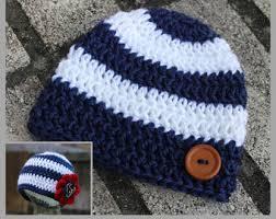 Baby Beanie Crochet Pattern 6 12 Months Custom Watermelon Baby Beanie Crochet Pattern Size