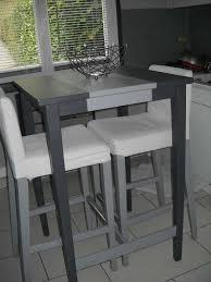 Table Console Pour Cuisine Elegant Table De Bar Cuisine But Haute