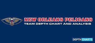 New Orleans Pelicans Depth Chart 2019 New Orleans Pelicans Depth Chart Live Updates