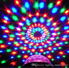 cheap lighting effects. mini rgb led crystal magic ball stage effect outdoor christmas lights for party disco club bar ktv home wedding show holiday decoration light cheap lighting effects