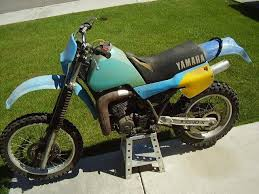 yamaha it. hi, my name is jason and i like to buy old bikes fix them up. after finish, usually sell the bikes, start all over. yamaha it