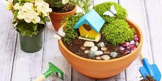 Cool magical best diy fairy garden ideas Bird Bath 16 Fairy Garden Ideas That Will Literally Make Your Backyard Feel Magical Goodnewsarchitecture 16 Best Fairy Garden Ideas Fairy Garden Supplies And Accessories