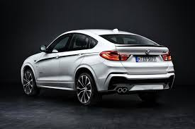 World Debut for M Performance Parts for BMW's X3 and X4 at Essen ...