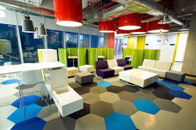 design fun office. Grupo-CP-spAce-Arquitectura-Pentagono-Estudio-4 Design Fun Office T