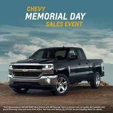 El Dorado Chevrolet Mckinney Texas Start Your Summer Off Right In A New Chevy Silverado Http Pbxx It I72ptm Facebook
