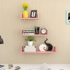 wall shelves living room modern wall shelf