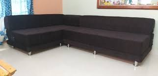 l shape sofa bed modern sofa