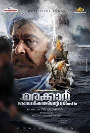 Marakkar: Arabikadalinte Simham (2019) Malayalam Full Movie Download or Watch 400Mb 700Mb