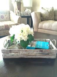 Decorative Trays For Ottoman Coffee Table Trays For Small Home Large Size Of Coffee Tables 42