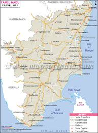 travel to tamil nadu  tourism destinations