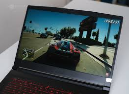 Laptop game nặng 1,8 kg cho sinh viên - VnExpress Số hóa