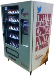 Vending Machine Financing Simple Social Media Activated Intelligent Vending Solutions