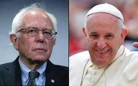 Pope Francis, Bernie Sanders and Systemic Change   Al Jazeera America