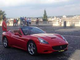 Added to your profile favorites. 30 Minutes Ferrari Test Drive In The Centre Of Rome