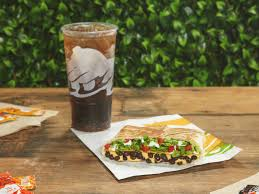 About 5,500 of taco bell's 6,500 u.s. Taco Bell Is Testing Vegetarian Menu Items Exclusively In Dallas Culturemap Dallas