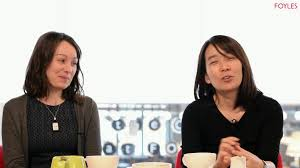 Man Booker International winners Han Kang & Deborah Smith on The Vegetarian  - YouTube