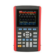 Купите lcd oscilloscope <b>uni t</b> онлайн в приложении AliExpress ...