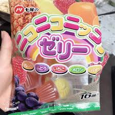 Japan Shop 64 - Sắp tới japan shop có về thêm bánh kẹo...