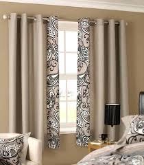 marvelous picture ideas design decor grommet panels brilliant curtains curtain ideas for small windows decor best short window curtains ideas decor jpg