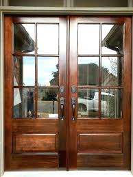 stained wood front door refinishing interior wood doors stained wood front door how to a interior door cost to stain refinishing interior wood doors